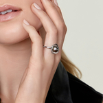 Tahitian South Sea Pearl Lexi Ring - Model Image
