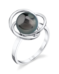 Tahitian South Sea Pearl Lexi Ring