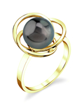 Tahitian South Sea Pearl Lexi Ring - Third Image