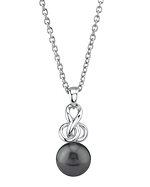 Tahitian South Sea Pearl Adrian Pendant