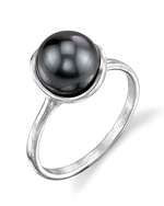 Tahitian South Sea Pearl Juliette Ring