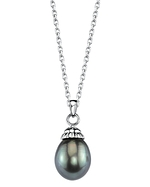 Tahitian South Sea Pearl Devon Pendant